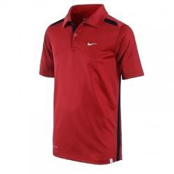 Club Polo Yaka Çocuk Tişört