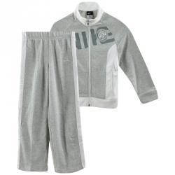 Nike Essential Knit Warm Up Çocuk Eşofman Takımı