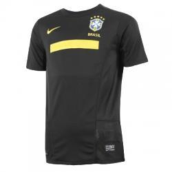 Nike Brezilya 2011/2012 İç/Dış Saha Çocuk Forması