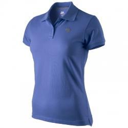 Nike Gs Polo Yaka Bayan Tişört