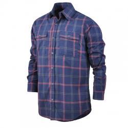 Nike Saville Joe Yarn Dye Erkek Gömlek