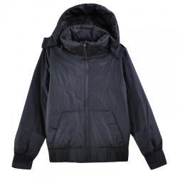 Sauvie Jacket Kapüşonlu Bayan Ceket