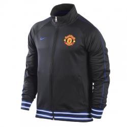 Nike Manchester United Core Trainer Erkek Ceket