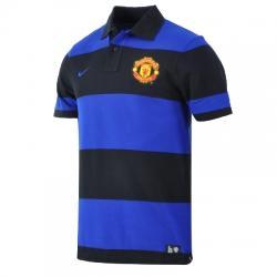 Nike Manu Authentic Ss Gs Polo Yaka Erkek Tişört