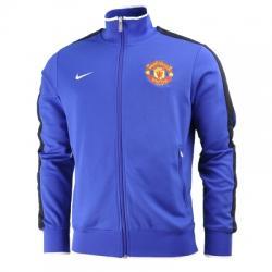 Manchester United Authentic N98 Erkek Ceket