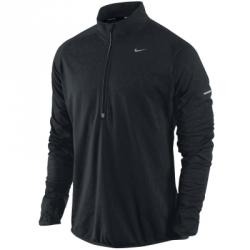Nike Element Thermal 1/2 Zip Sweat Shirt