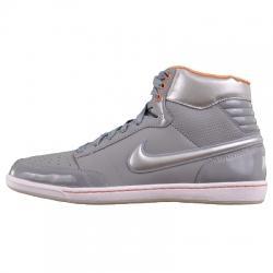 Nike Double Team Lite Hi Bayan Spor Ayakkabı