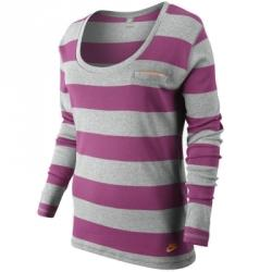 Nike Camp Pocket Top Uzun Kollu Tişört