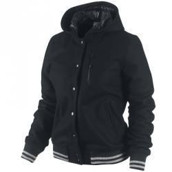Wool Destroyer Kapüşonlu Ceket
