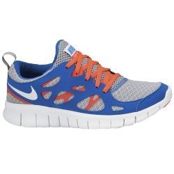 Nike Free Run 2 (Gs) Spor Ayakkabı