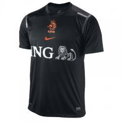Nike Hollanda Milli Takımı Ss Prematch Top III Erkek Tişört