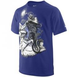 Nike Kobe Hero Dri-Fit Ss Tee Tişört
