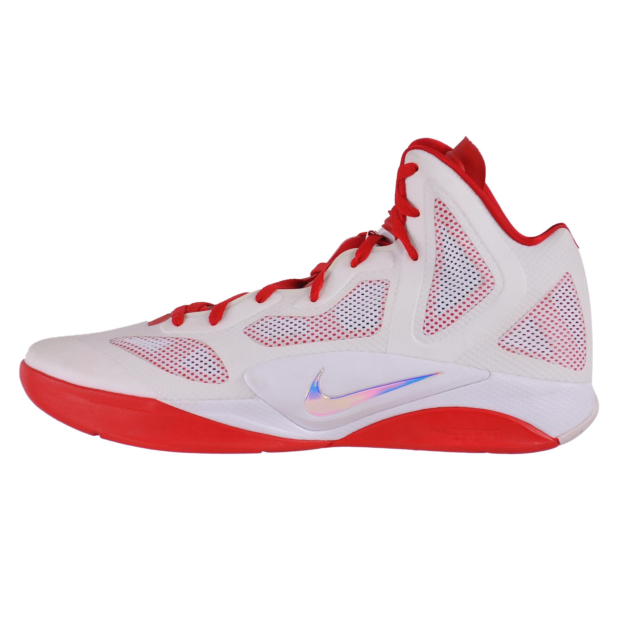 nike zoom hyperfuse 2011 erkek basketbol ayakkabısı