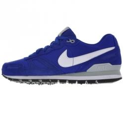 Nike Air Waffle Trainer Leather Spor Ayakkabı