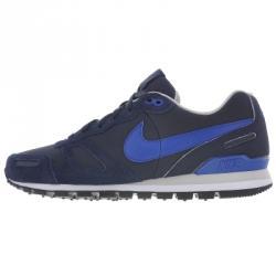 Nike Air Waffle Trainer Leather Spor Ayakkabı