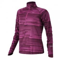 Nike Element Jacquard Half Zip Bayan Sweat Shirt