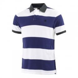 Nike Washed Bold Stripe Gs Polo Yaka Erkek Tişört