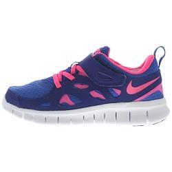 Nike Free Run 2 (Psv) Spor Ayakkabı