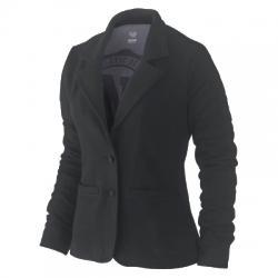 Fleece Blazer Bayan Ceket