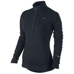 Nike Element Hz Uzun Kollu Bayan Tişört