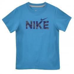 Nike Velocity Ss Top Çocuk Tişört