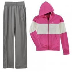 Jersey Warm Up Çocuk Eşofman Takımı
