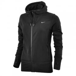 Nike Ft Hi-Line Full Zip Kapüşonlu Bayan Ceket