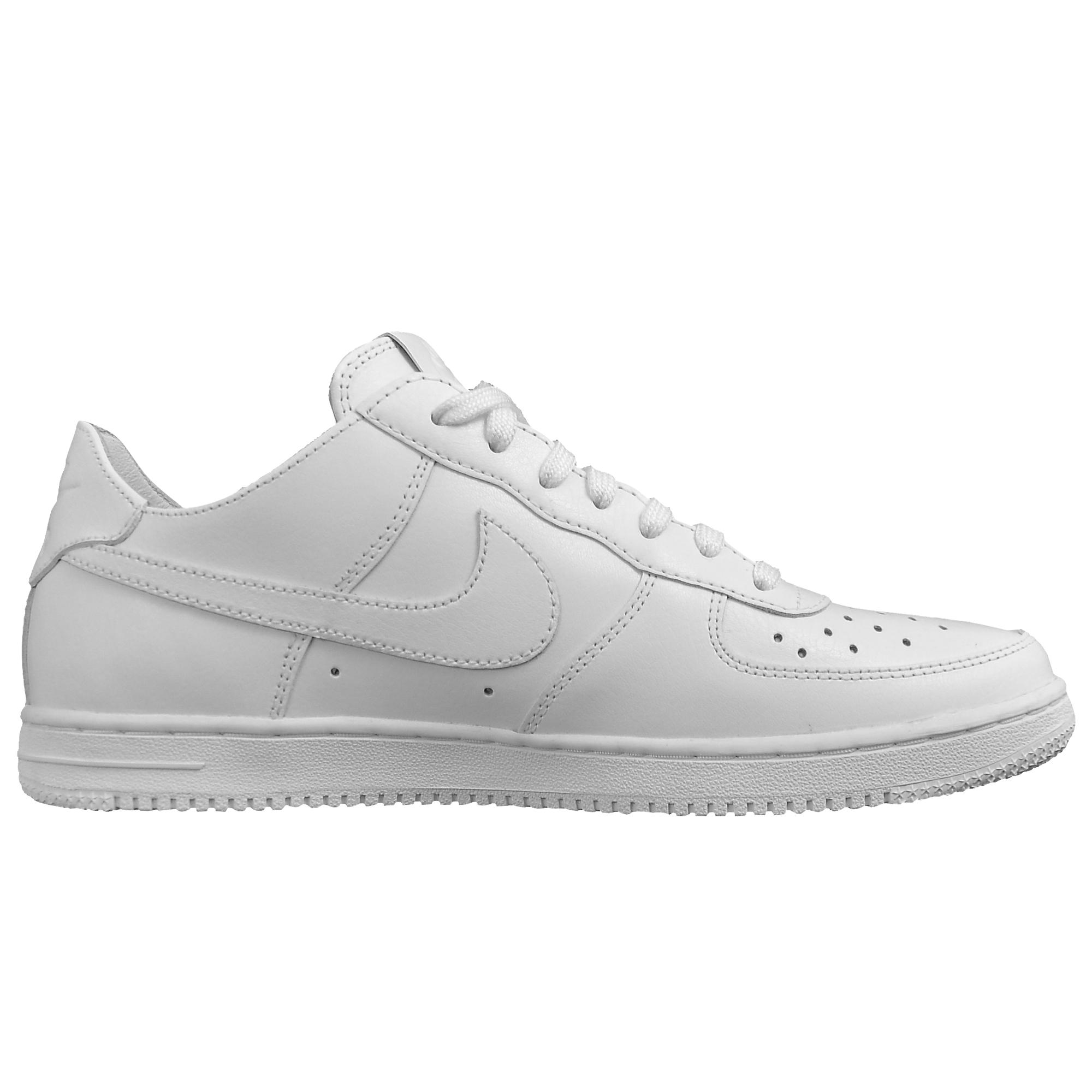 quality design 67a1a 2ffa7 Nike Air Force 1 Low Light Bayan Spor Ayakkabı