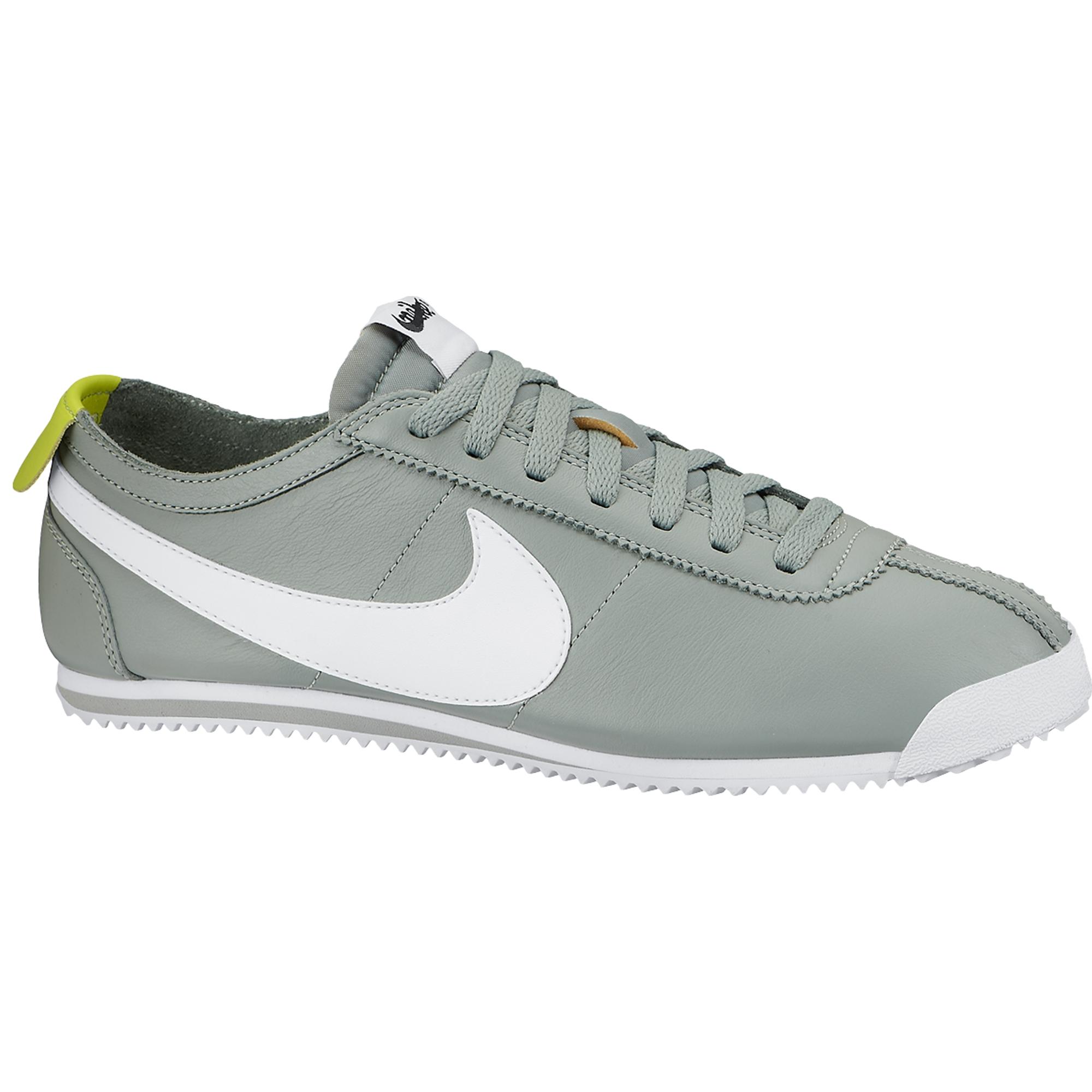 Nike Cortez Classic Og Leather Erkek Spor Ayakkabi 487777