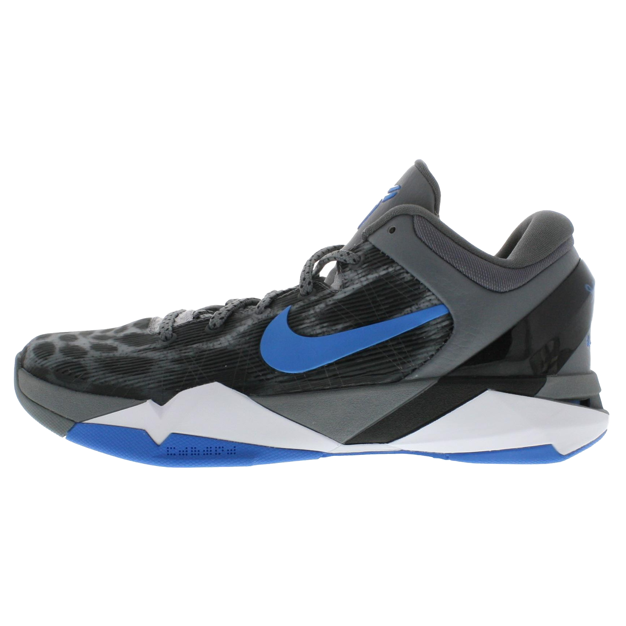 cheap for discount a642f 532e9 Nike Zoom Kobe Bryant VII System Erkek Basketbol Ayakkabısı