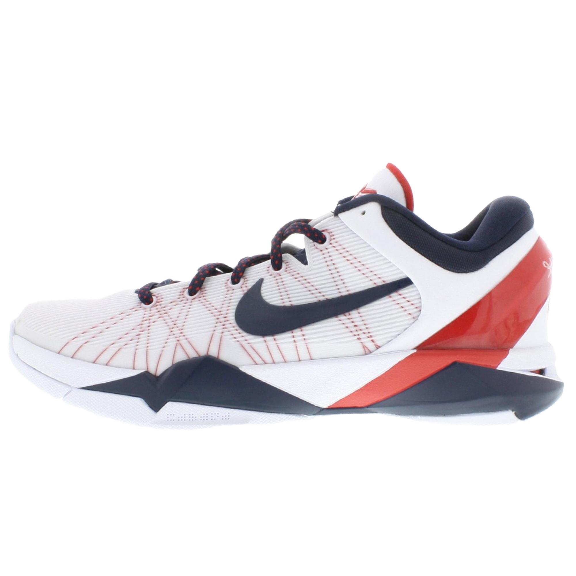 cheap for discount 646d7 14340 Nike Zoom Kobe Bryant VII System Erkek Basketbol Ayakkabısı