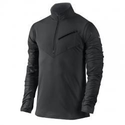 Nike Element Thermal 1/2 Zip Uzun Kollu Tişört