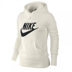 Nike Hybrid Exploded Po Hoody Kapüşonlu Bayan Sweat Shirt