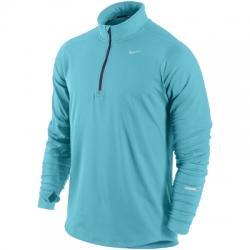 Nike Element 1/2 Zip Uzun Kollu Erkek Tişört