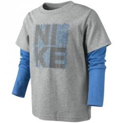 Dash Velocity 2n1 Uzun Kollu Tişört