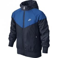 Nike Padded Windrunner Kapüşonlu Ceket
