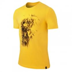 Nike Galatasaray Authentic Tee Erkek Tişört