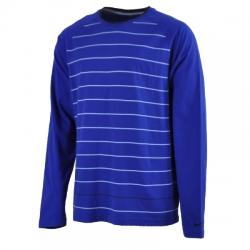 Nike A.D New Striped Top Erkek Sweat Shirt