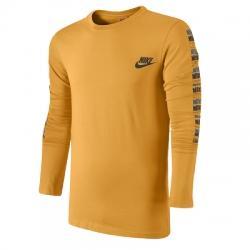 Nike Hollister Erkek Uzun Kollu Tişört