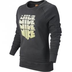 Nike Run T&F Billboard Crew Sweat Shirt