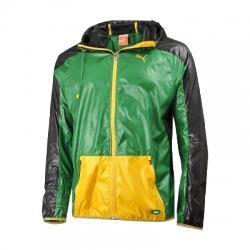 Puma Faas Wind Jacket Kapüşonlu Erkek Ceket