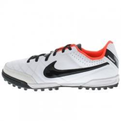 Nike Jr Tiempo Natural IV Leather Tf Çocuk Halı Saha Ayakkabısı