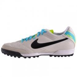 Nike Tiempo Natural IV Leather Tf Erkek Halı Saha Ayakkabısı