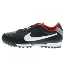 Nike Tiempo Natural IV Tf Leather Erkek Halı Saha Ayakkabısı