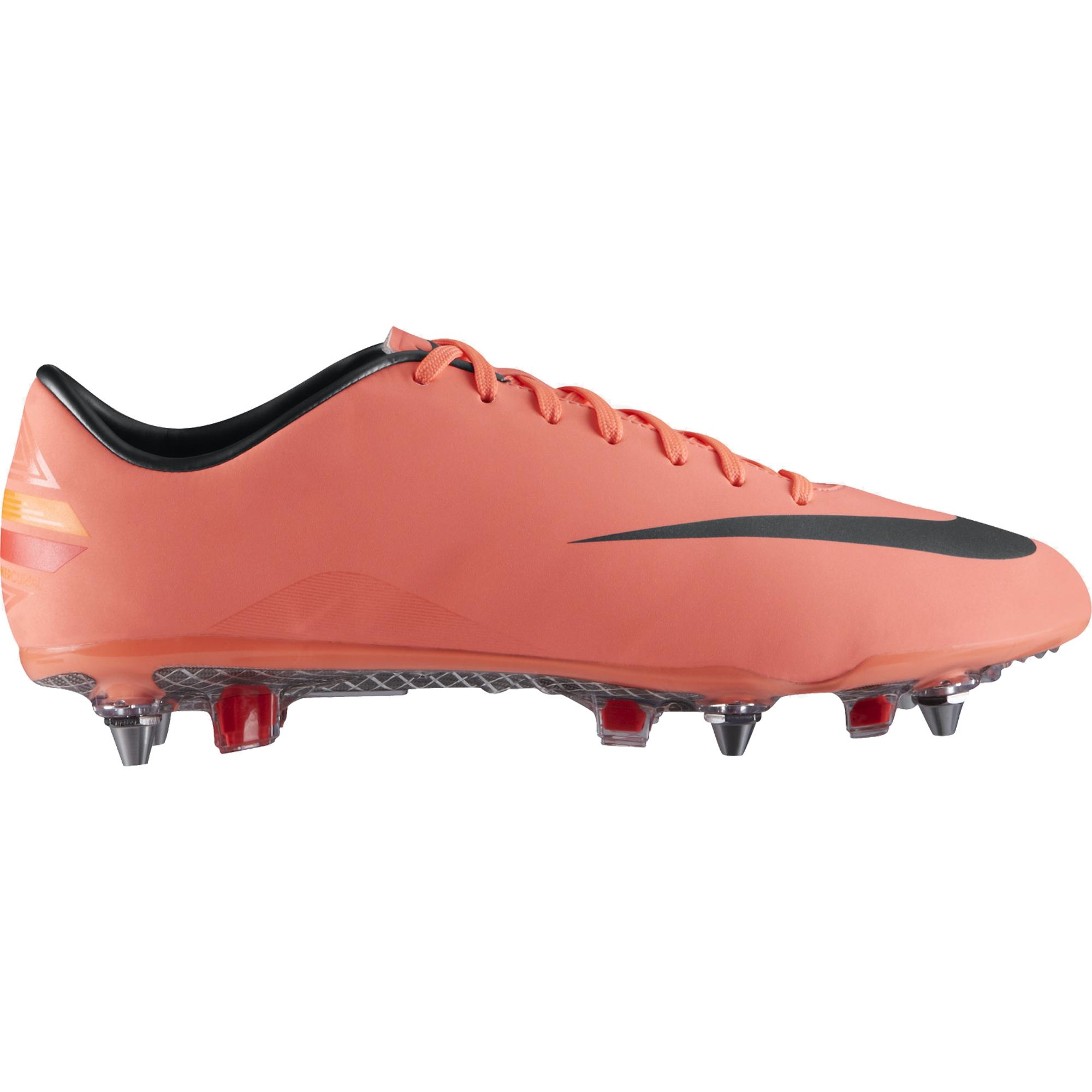 ... Nike Mercurial Vapor VIII Sg Pro Krampon