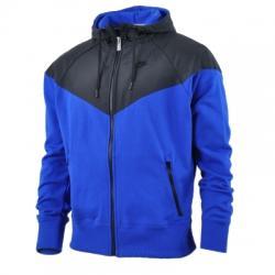 Nike Windrunner Fz Hoody Kapüşonlu Erkek Ceket