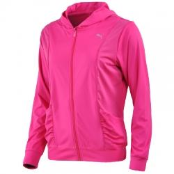 Puma Gym Loose Cover Up Beetroot Kapüşonlu Ceket