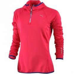 Puma Core Zip Hoodie Kapüşonlu Sweatshirt