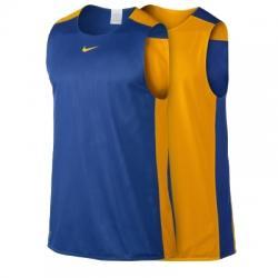 Nike League Çift Taraflı Kolsuz Erkek Tişört