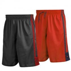 Nike League Reversible Çift Taraflı Basketbol Şortu